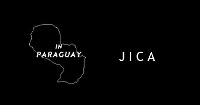 Paraguay JICA
