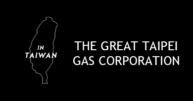 The Great Taipei Gas Corporation