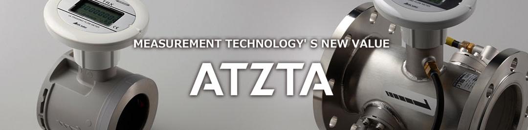 MEASUREMENT TECHNOLOGY'S NEW VALUE ATZTA