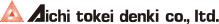 Aichi Tokei Denki Co.,ltd.