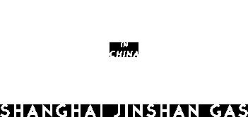 SHANGHAI JINSHAN GAS