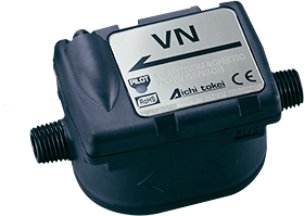 Compact Electromagnetic Flow Sensor VN